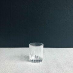 Transparante RCR Crystal - Made in Italy Timeless Shotglas 80 ml (set van 6)