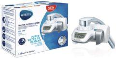 Zilveren BRITA Waterfiltersysteem On Tap - voor op de kraan