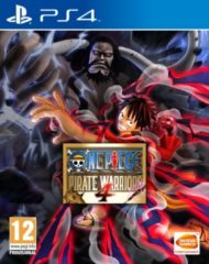 Bandai Namco One Piece: Pirate Warriors 4 (PS4)