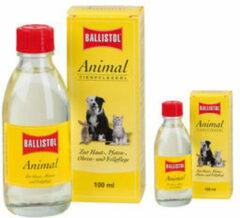 Canina Ballistol Animal Oil Pets - 100 ml