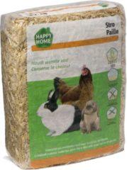 Happy Home Stro - Bodembedekking - Bodembedekking - 2.5 kg