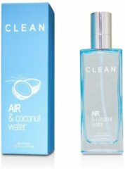 Clean Air & Coconut Water by Clean 174 ml - Eau Fraiche Spray