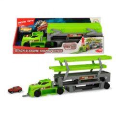 Rode Simba-Dickie Simba 203747002 speelgoedvoertuig
