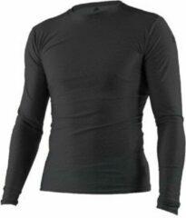 Adidas Rashguard Closefit Lange Mouw Zwart Extra Small