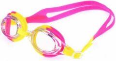 Duikbril kinderen - Zwembril - Duikmasker - Zwemmasker - Roze - SEVEND®