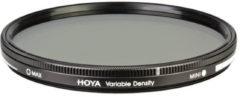 Hoya Variable Density - Filter - variable neutrale Dichte 3x Y3VD072