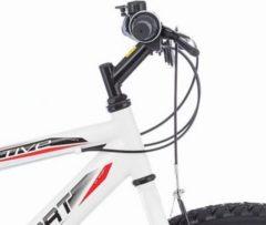Bikesport 26 ZOLL MOUNTAIBIKE 18 GANG ACTIVE MTB Hardtail Herren weiß