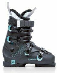 Zwarte Fischer Cruzar 90 Dames skischoenen
