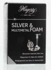 Hagerty Afwasmiddel RVS Bestek - Silver & Multimetal Foam - 185 gr