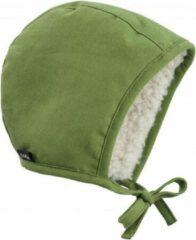 Elodie Details - Winter muts - Groen - 0/3maanden