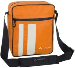 Vaude Wash Off Theodor Umhängetasche 34 cm Damen orange