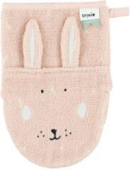 Trixie Baby Accessoires Washcloth - Mrs. Rabbit Roze