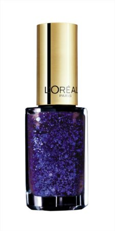 Afbeelding van L'Oréal Paris L'Oréal Paris Color Riche Le Vernis - 837 Bling Bling Bang - Nagellak