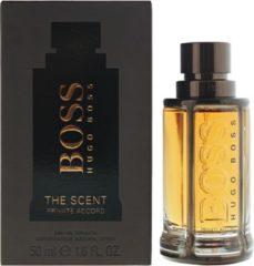 Hugo Boss The Scent Private Accord for Him Eau de Toilette Spray 50 ml