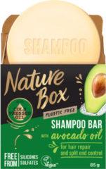 Shampoo Bar Enkelvoudige haarshampoo Avocado-olie 85g