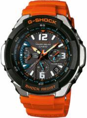 Oranje G-Shock Horloge GW-3000M-4AER