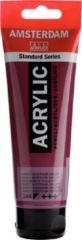 Paarse Royal Talens Standard tube 120 ml Caput mortuum violet halfdekkende acrylverf ossenbloed dodekop