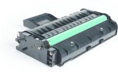 Zwarte Ricoh 407254 Lasertoner 2600pagina's Zwart toners & lasercartridge