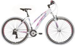 27,5 Zoll Damen MTB Fahrrad Atala My Flower Atala weiß