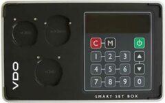 Vdo Accessoireset Smart Box Fietscomputers 15 X 10 Cm Zwart