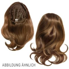 Balmain Paris Hair Couture Balmain Half Wig Memory Hair Extensions - Milan