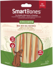Smartsticks Innovative Chews - Hondensnacks - Kip 10 stuks