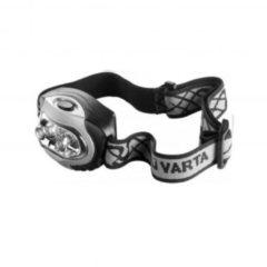 Varta Cons.Varta LED Head Light 3AAA - Leuchte m.Batt.3xMicro LED Head Light 3AAA