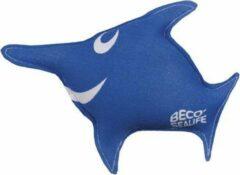 Beco Sponsdier Ray 16 X 13 Cm Blauw