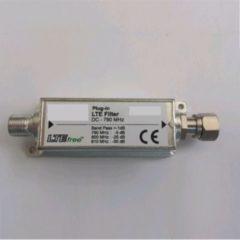 Wittenberg LTE Filter DC - 790 MHZ - 103160