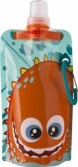 Oranje Vapur © Quencher .4L - Splash