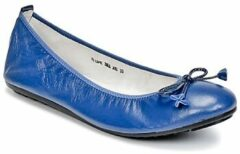 Blauwe Ballerina's Mac Douglas ELIANE