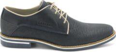 Gaastra - Heren Nette schoenen Murray Navy - Blauw - Maat 46