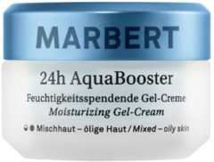 Marbert Pflege Moisturizing Care 24h AquaBooster Moisturizing Gel Cream Oily 50 ml