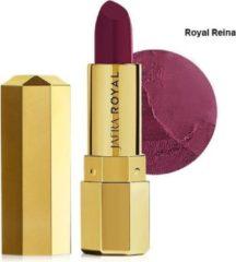 Jafra Royal Luxury Matte Lipstick Royal Reina