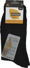Zwarte Inter socks Black Unisex Geschenkset Maat 43-46