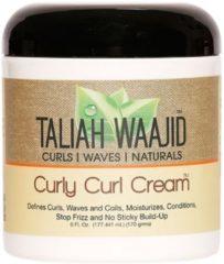 Taliah Waajid Curly Curl Unisex 177ml haarcrème