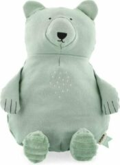 Trixie Baby Accessoires Plush toy large Mr. Polar Bear Groen