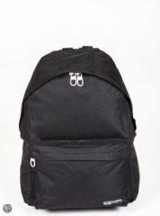 Zwarte Adventure Bags Uni Medium Rugzak - Zwart