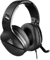 Turtle Beach Recon 200 Gaming headset 3.5 mm jackplug Kabelgebonden Over Ear Zwart