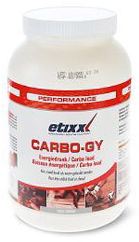 Afbeelding van Etixx Performance Carbo Gy - 1000 gram - vitamine preparaat