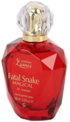 Jean Pierre Sand Fatal Snake Magical for women EdP 100ml