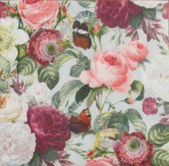 Home Fasion Servetten Wild Roses 33 x 33 cm