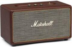 Marshall Stanmore Bluetooth Lautsprecher - braun