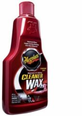 Universeel Cleaner Wax vloeibaar A1216