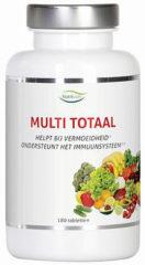 Nutrivian Multi Totaal Tabletten 180st