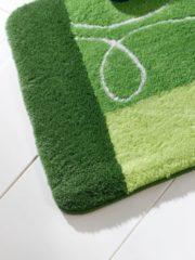 Badezimmergarnitur Riga Kleine Wolke Grün