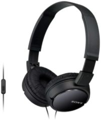 Sony MDR-ZX 110AP - Kopfhörer mit Mikrofon MDRZX110APB.CE7