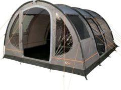 Portal Gamma 5 - 5 Personen Tunnel-Zelt, eingenähter Boden, 4000mm, 450x300x200cm, 14,5kg