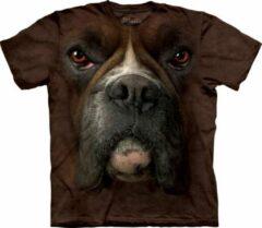 The Mountain Honden T-shirt Boxer M
