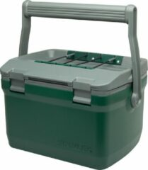 Groene Stanley PMI Stanley The Easy Carry Outdoor Cooler 6,6L - Koelbox - Green